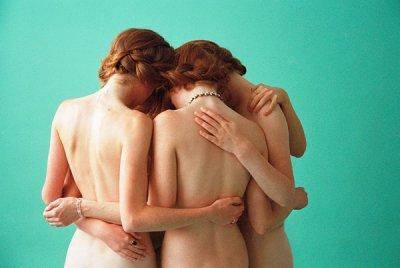 Amanda Charchian摄影作品