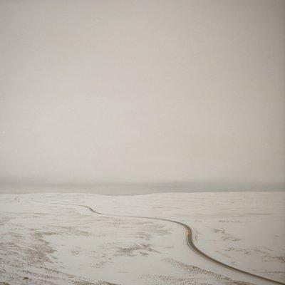 Tom Kondrat摄影作品:冰岛