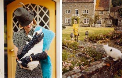 Tom Craig时尚摄影作品