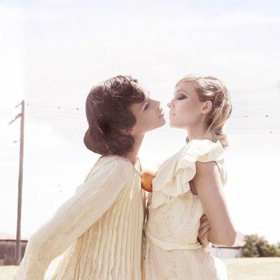 Liz Ham时尚摄影作品