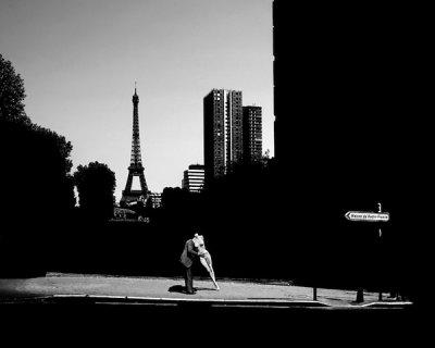 Gabriele Croppi摄影作品:城市景观的玄学
