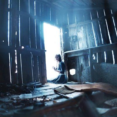 Molly Strohl摄影作品