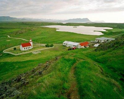Einar Falur Ingólfsson摄影作品:冰岛