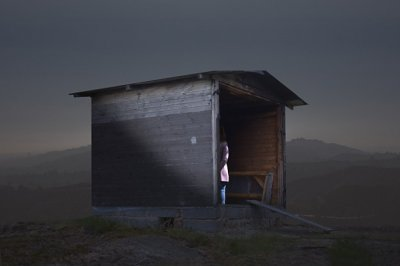 Kristoffer Axen摄影作品