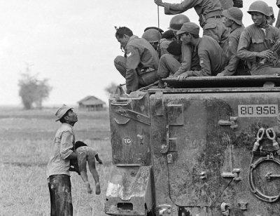 Horst Faas摄影作品:越南战争