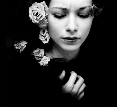 Sophie Thouvenin肖像摄影作品
