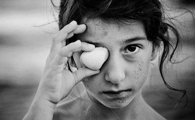 Svetlana Bekyarova摄影作品