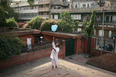 Fred Canonge摄影作品:印度