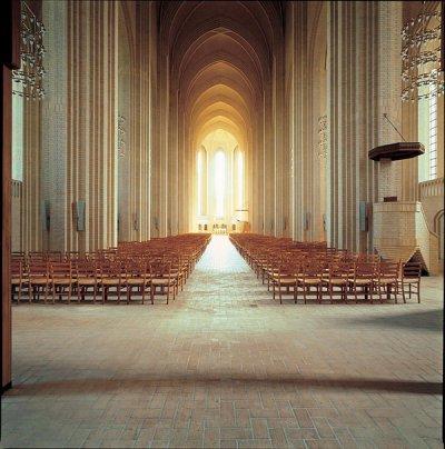 Henry Plummer建筑摄影作品:北欧之光