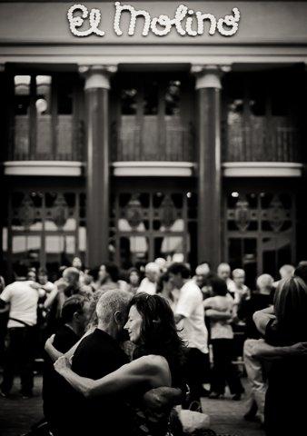 Ian RP黑白摄影作品