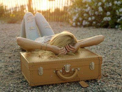 Amanda Marsalis摄影作品