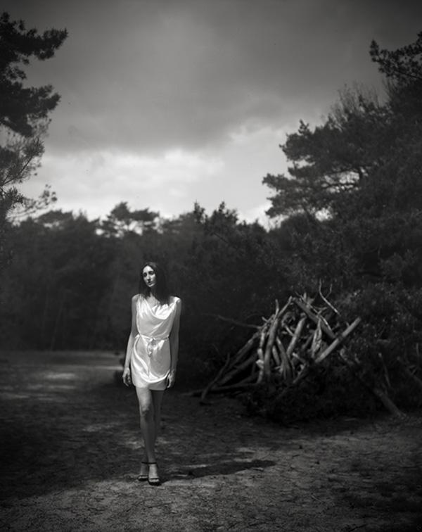 Jan Scholz摄影新作