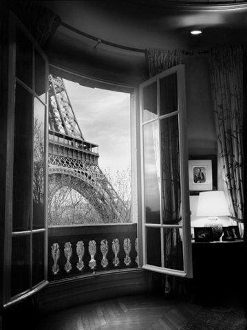 Jean-Michel Berts摄影作品:城市肖像