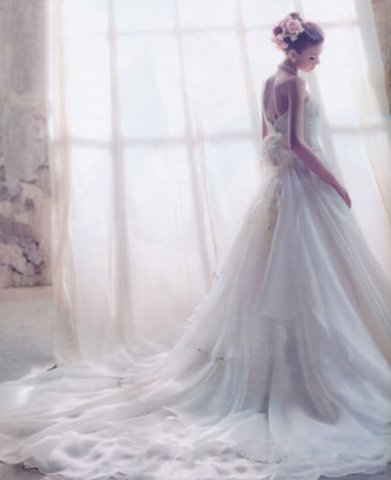 如何选择婚纱 盘点选择婚纱的小攻略