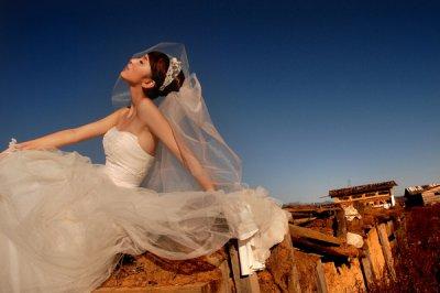 哪些情况不宜拍户外婚纱照 错开以下五种情形