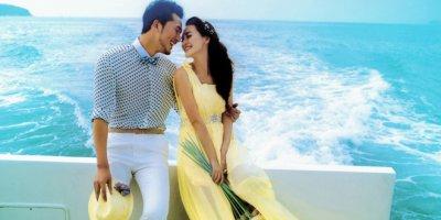 三亚旅游婚纱照攻略 为自己留下幸福记忆