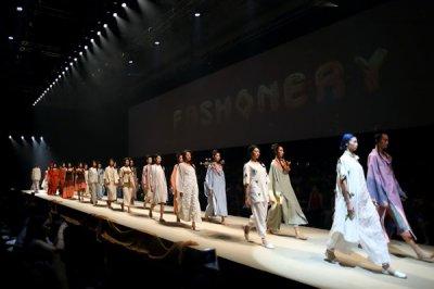 Fashonery 凡释2016春夏主题发布会成功举办