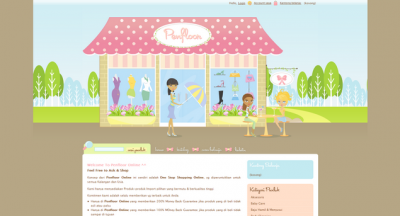 30令人敬畏的电子商务网站