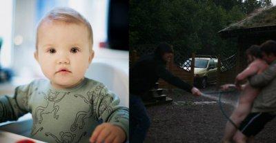 挪威摄影师Kimm Saatvedt表情丰富的人物摄影作品