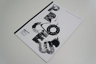 Simon Bournel-Bosson平面设计