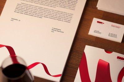 Wine Art品牌视觉设计