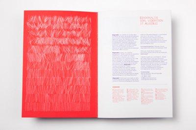 Diagonales品牌VI设计