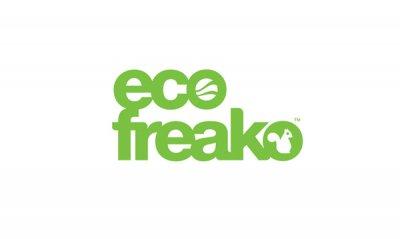 Eco Freako品牌设计