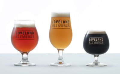 Loveland Aleworks品牌形象VI设计作品