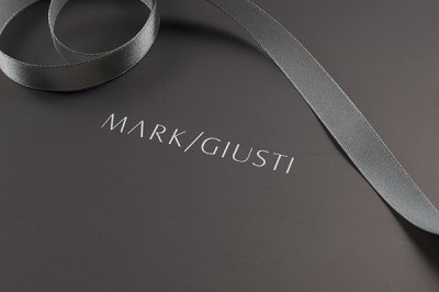 Mark/Giusti品牌视觉VI设计