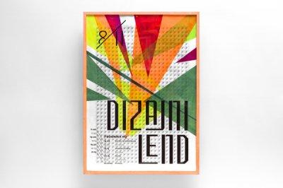 Designeyland  Dizajnilend视觉形象vi设计作品