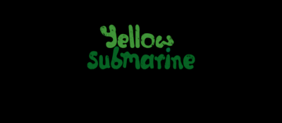 Yellow Submarine 汉堡店VI设计