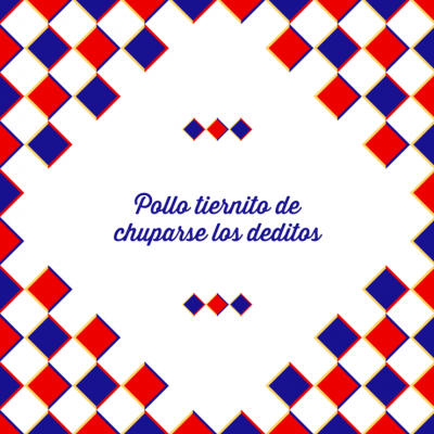 EI_PROFILEPIC秘鲁传统烤鸡餐厅VI设计