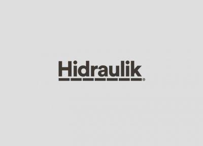 Hidraulik现代地毯VI设计