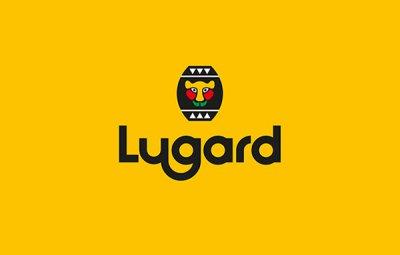 国外优质Lugard品牌形象包装VI设计