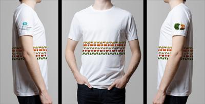 Geo Organics 有机食品品牌包装VI设计欣赏