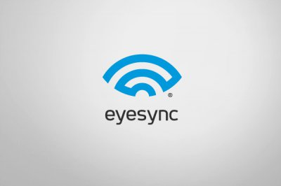 EyeSync品牌形象VI设计