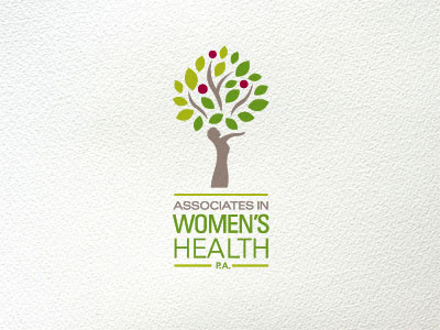 医疗相关行业logo设计