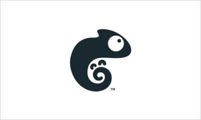 Neil Burnell创意动物logo设计欣赏作品