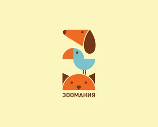 国外优秀logo设计作品欣赏68(6)