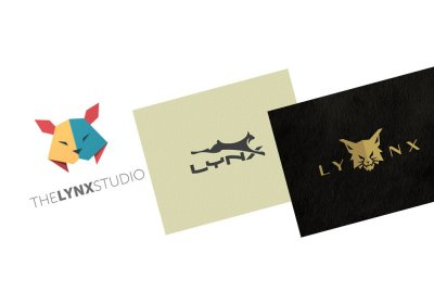 山猫创意LOGO设计