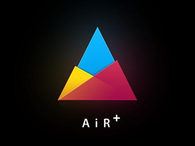 运用三角形标志设计欣赏