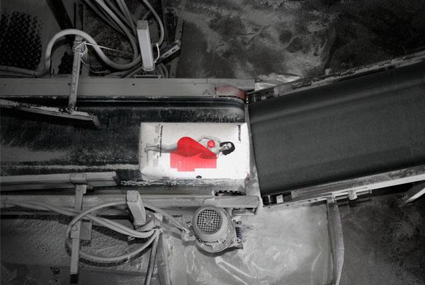 Petrocoll抹刀腻子包装设计