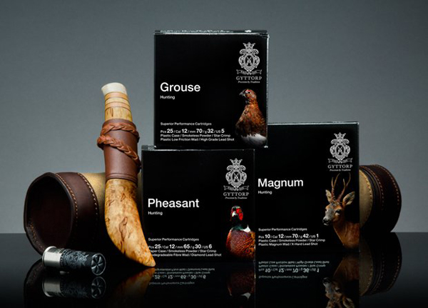 细腻清新-瑞典Neumeister工作室品牌包装设计(二)