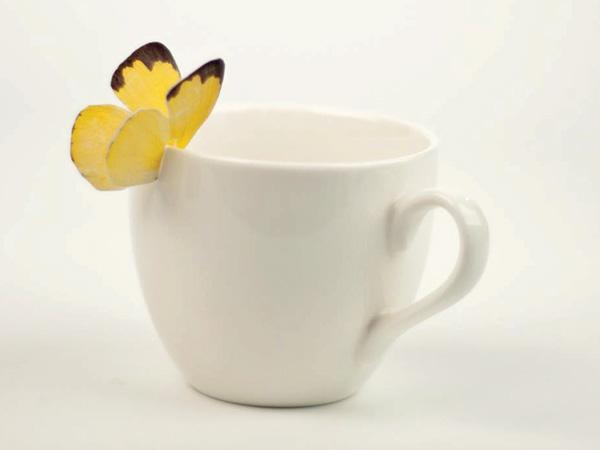 慢生活创意茶包设计作品欣赏