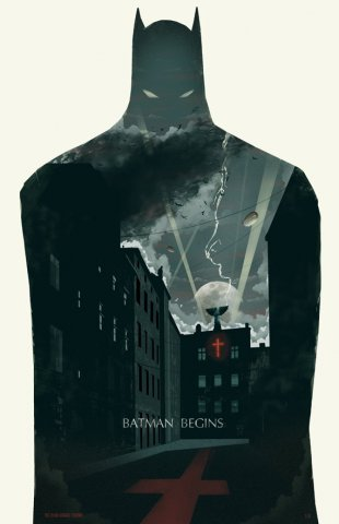 Michael Rogers创意海报设计