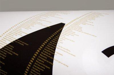 Athens 7000 cm2 海报设计版式设计欣赏