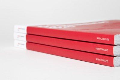 奥地利国家旅游局2025年画册设计欣赏