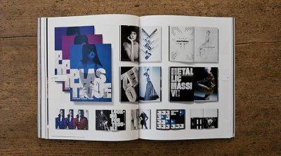 RGB – Graphics in Britain书籍设计欣赏一
