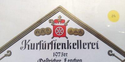 美因茨酒庄品牌视觉形象VI设计作品学习