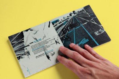 Nirvana / CD画册设计